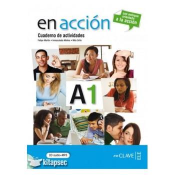 En acción A1 Actividades +...