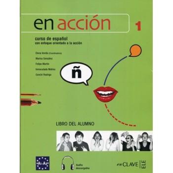 En acción 1 Alumno 1 A1-A2...