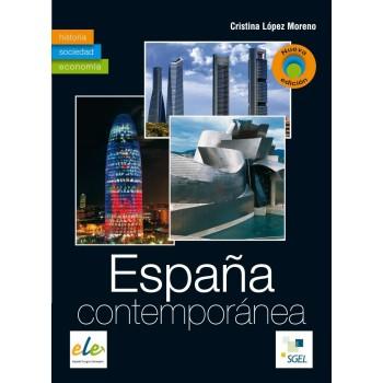 España contemporánea...