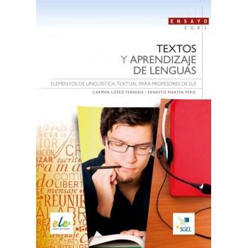 Textos y aprendizaje de...