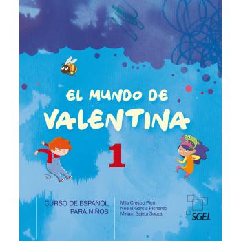 El mundo de Valentina 1 Alumno