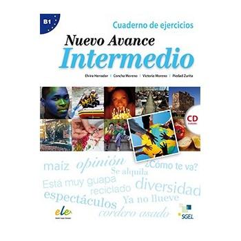 Nuevo Avance B1 Intermedio...