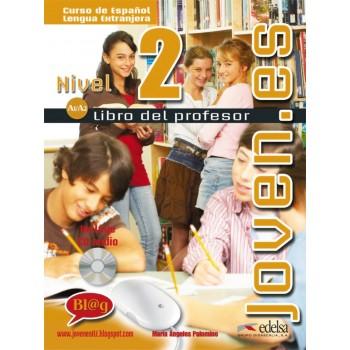 Joven.es 2 A1/A2 Profesor +...