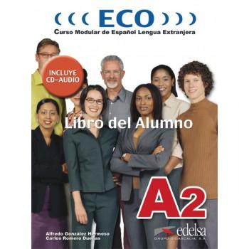 Eco A2 CD