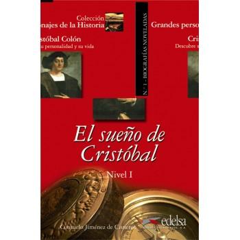 El sueño de Cristóbal 1...