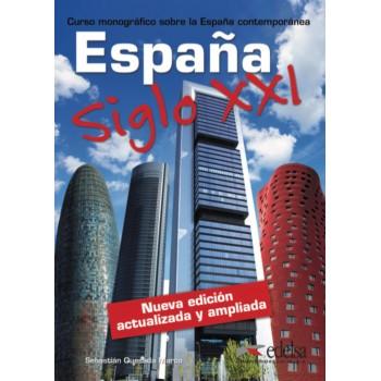 España siglo XXI Nueva...