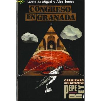 Congreso en Granada 5 Para...
