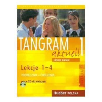 Tangram Aktuell 1 A1/1 + CD