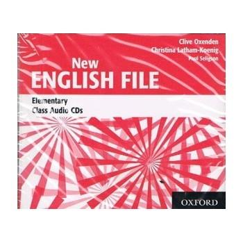New English File Elementary...