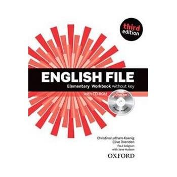 English File Elementary...