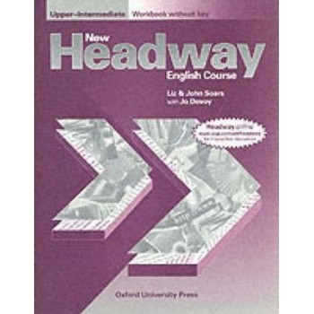 New Headway English Course...