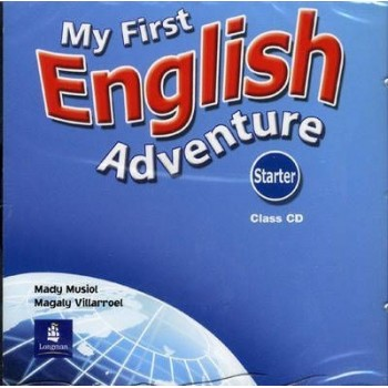 New English File class...