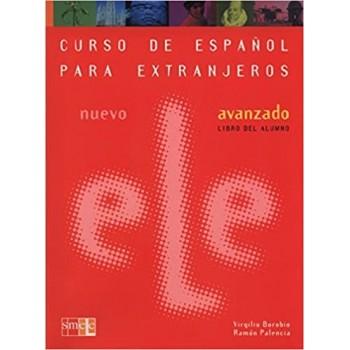 Nuevo ELE avanzado Alumno + CD