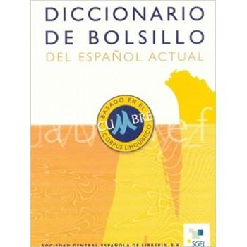 Diccionario de bolsillo del...