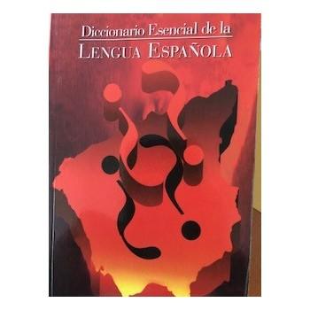 Diccionario Esencial de la...