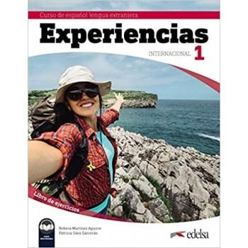 Experiencias Internacional...