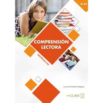 Comprensión lectora A1-A2...