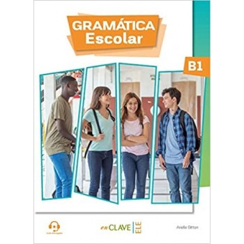 Gramática escolar B1