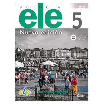 Agencia ELE 5 B2.2....