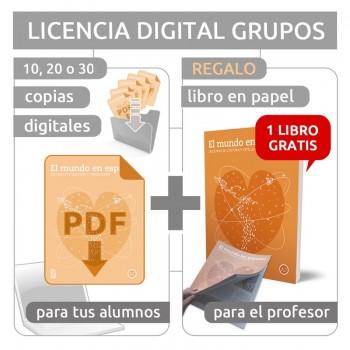 El mundo en español digital...