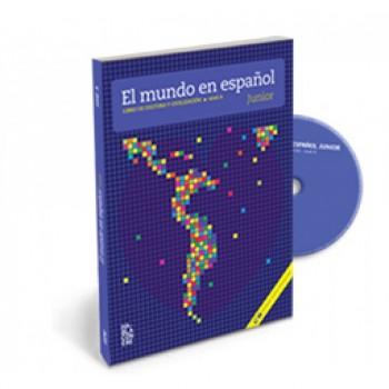 El mundo en español JUNIOR  A