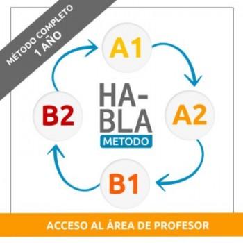 Método Habla A1-A2-B1-B2 1...