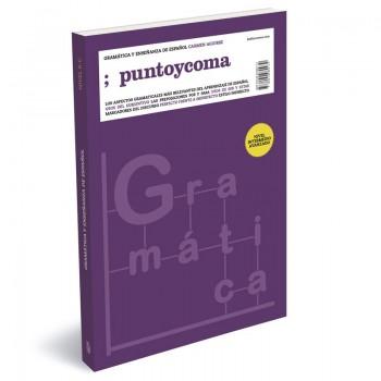 Gramática y enseñanza de...