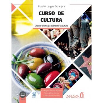 Curso de cultura Enseñar...