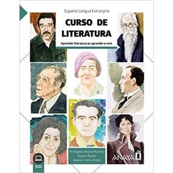 Curso de literatura B2...