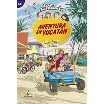 Aventura en Yucatan A2 Los...