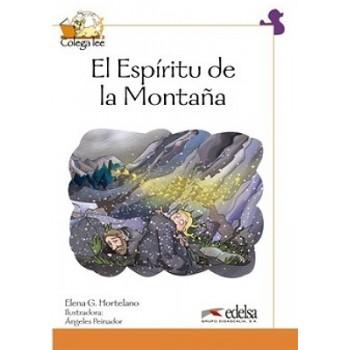 El Espíritu de la Montaña...
