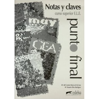 Punto final Claves