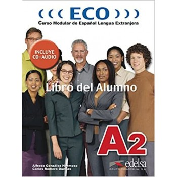 Eco A2 Intensiva Alumno