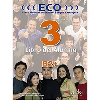 Eco 3 B2+ Extensiva Alumno