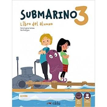Submarino 3 Alumno +...