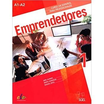 Emprendedores 1 A1-A2...