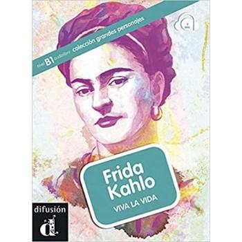 Frida Kahlo Viva la vida...