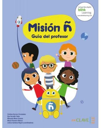 Misión ñ Guía del profesor