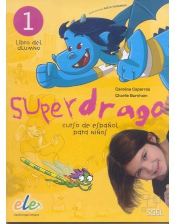 Superdrago 1 Libro del alumno