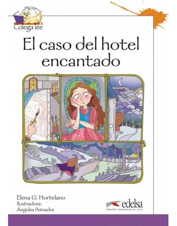 El caso del hotel encantado...