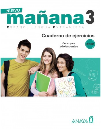 Nuevo Mañana 3 A2-B1...
