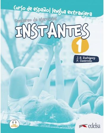 Instantes 1 A1 Cuaderno de...