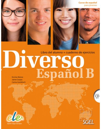 Diverso Español B Alumno +...