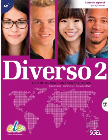 Diverso 2 A2 Alumno +...