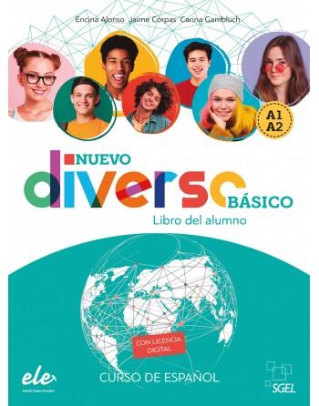 Nuevo DIVERSO Básico Alumno...