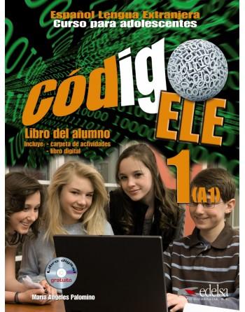 Código ELE 1 Alumno