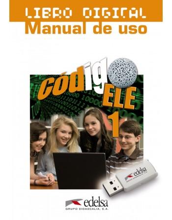 Código ELE 1 Libro digital...