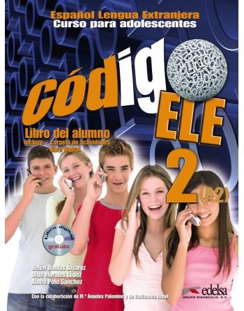 Código ELE 2 Alumno
