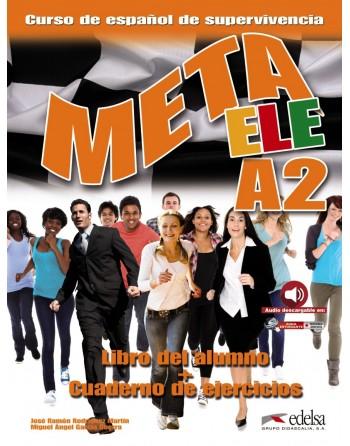 Meta Ele A2 Alumno +...