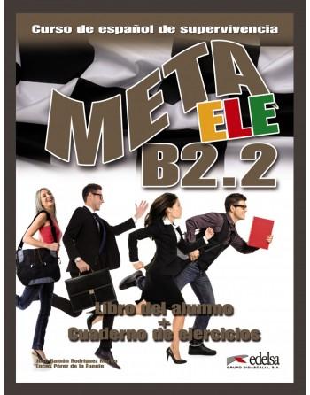 Meta Ele B2.2 Alumno +...